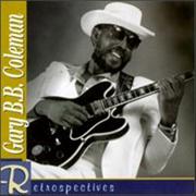 The Sky Is Cryin' - Gary B.B. Coleman - Gary B.B. Coleman