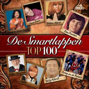 Verschillende artiesten - De Smartlappen Top 100