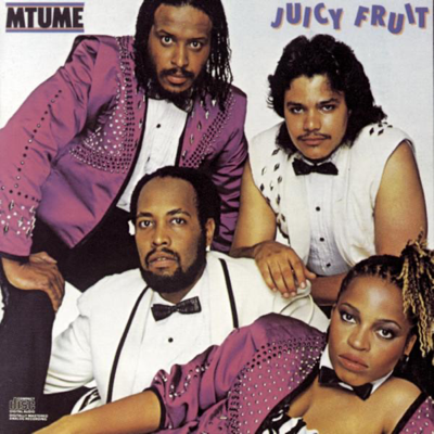 Juicy Fruit - Mtume song