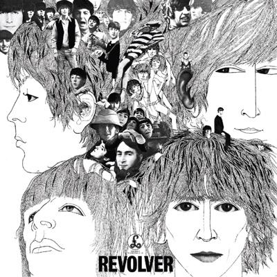 Revolver - The Beatles album