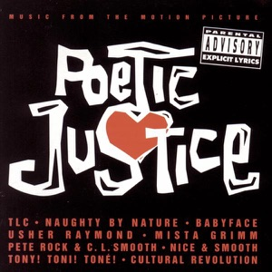 Poetic Justice (Music from the Motion Picture)