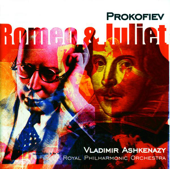 Romeo and Juliet, Op. 64: 13. Dance of the knights