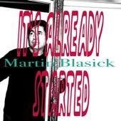 Martin Blasick - Electric Car