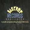 Cornel Campbell & King Tubby - Cornell Campbell @ King Tubbys With Dubs portada