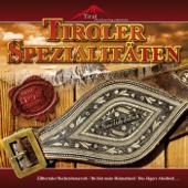 Tiroler Spezialitäten