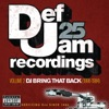 Def Jam 25, Vol. 2: DJ Bring That Back (1996-1984)