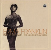 Erma Franklin - I Don't Want No Mama's Boy