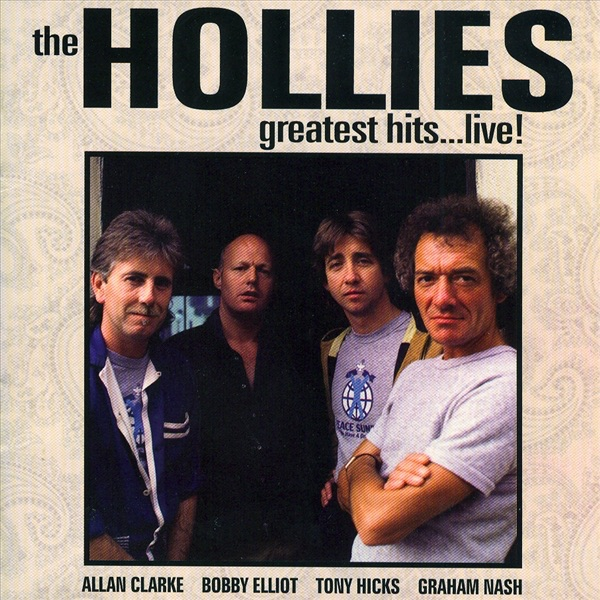 The Hollies - Soldier's Song / Draggin' My Heels
