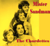 The Chordettes - Mister Sandman illustration
