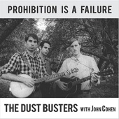 The Dust Busters & John Cohen - John Johanna