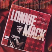 Lonnie Mack - Memphis
