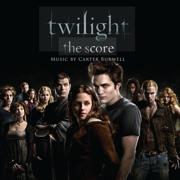 Twilight (The Score) - Carter Burwell