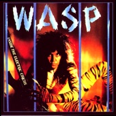 W.A.S.P. - Mantronic