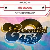 The Belairs - Mr. Moto