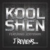 J'reviens (feat. Joeystarr) - Single