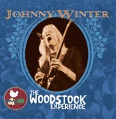 Johnny Winter - I Can't Stand It