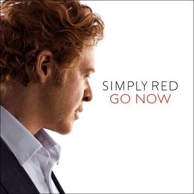 Go Now (Trance Instrumental) - Simply Red