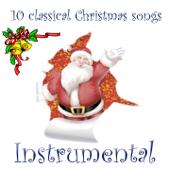 Jingle Bell Rock (Instrumental)/Cometジャケット画像