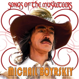 Songs of the Musketeers