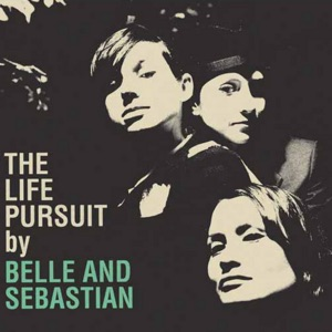 Belle and Sebastian: The Blues Are Still Blue