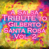 Drew's Famous #1 Latin Karaoke Hits: Sing Like Gilberto Santa Rosa Vol. 2