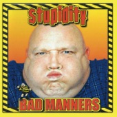 Bad Manners - Black Night
