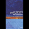 Fred Piper & Sean Murphy - Cryptography: A Very Short Introduction (Unabridged)  artwork