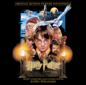 Harry Potter And The Sorcerer's Stone (Original Motion Picture Soundtrack)-John Williams