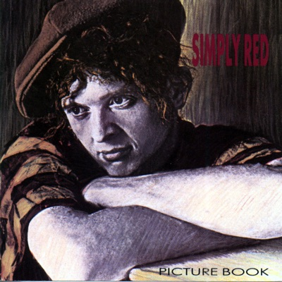Picture Book - Simply Red