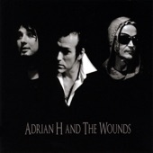 Adrian H and the Wounds - Cookies and Cocaine