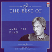 The Best of Amjad Ali Khan