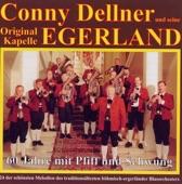 Conny Dellner und seine Original Kapelle Egerland - Musikantenherz :-)