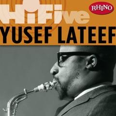 Rhino Hi-Five: Yusef Lateef - EP