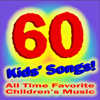 60 Kids Songs: Old Macdonald, Brahms Lullaby, Rockabye Baby and More! - All Time Favorite Children's Songs