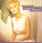 Lorrie Morgan Duet with George Morgan - From This Moment On