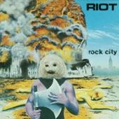 Riot - Heart of Fire