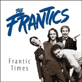 The Frantics - You Were Speeding