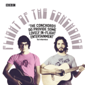 Flight of the Conchords Complete Radio Series 1
