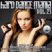 Hard Dance Mania, Vol. 21