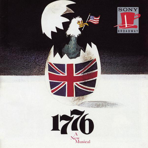 1776 (Original Broadway Cast Recording) - Original Broadway Cast of 1776