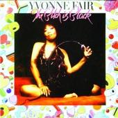 Yvonne Fair - Let Your Hair Down