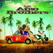 Los Afro Brothers - Un Adicto Mas De Ti