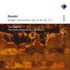 Handel: Organ Concertos Op. 4 & Op. 7 - Amsterdam Baroque Orchestra & Ton Koopman