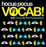 Vocab! (feat. T Love & The Procussions) - Single