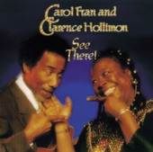 CAROL FRAN & CLARENCE HOLLIMON - I'll Never Be Free