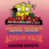 Action (feat. Nadine Sutherland) - Terror Fabulous