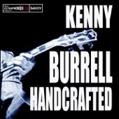 Kenny Burrell - You and the Night and the Music