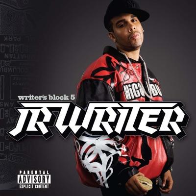 Writer's Block 5 - Jr Writer