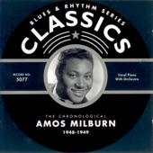Amos Milburn - Walkin' Blues (07-13-49)