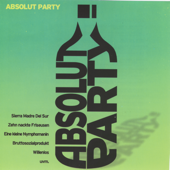 Absolut Party, Vol. 2